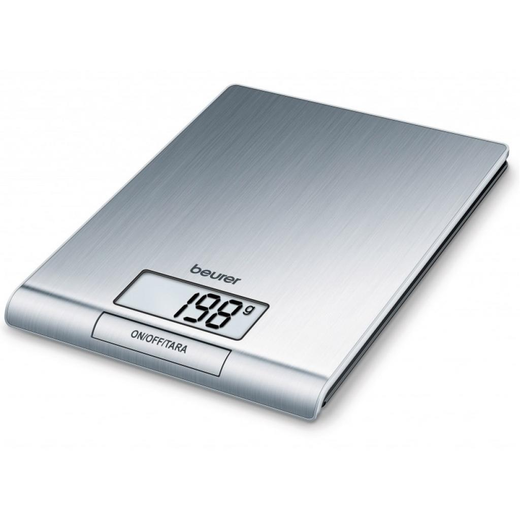 Весы кухонные BEURER KS 42 (4211125/705.05/3)