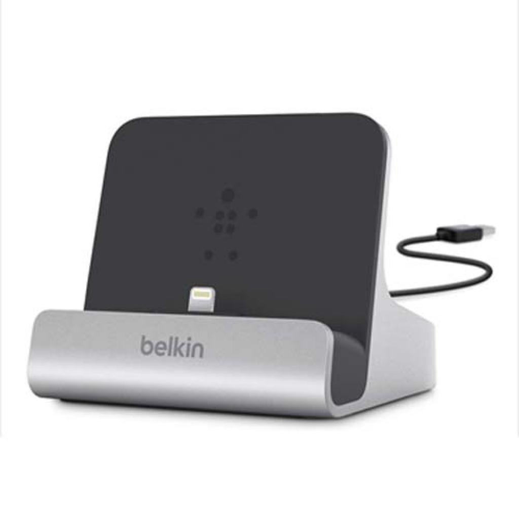 Док-станция Belkin Charge+Sync iPad Express Dock (F8J088bt)
