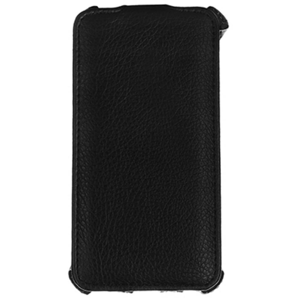 Чехол для моб. телефона для Nokia Lumia 630 (Black) Lux-flip Drobak (215126)