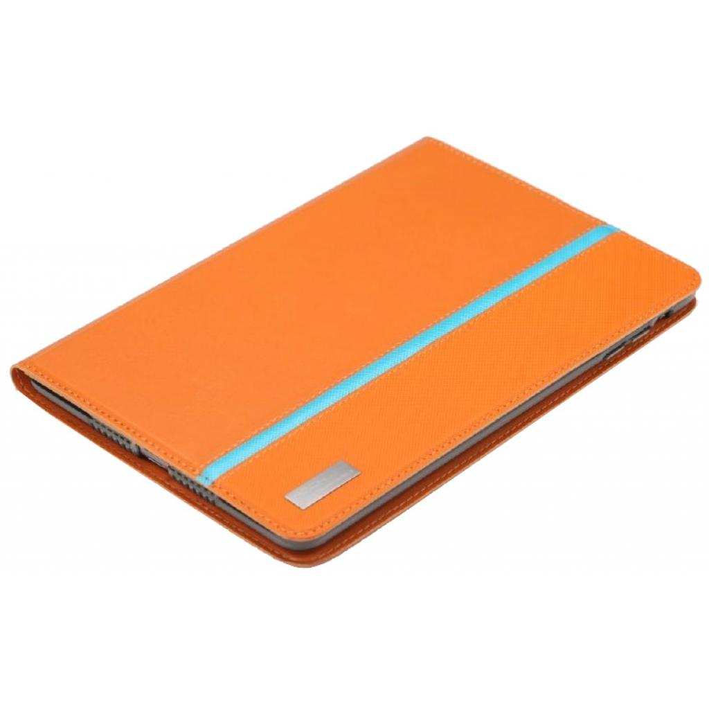 Чехол для планшета Rock iPad mini Retina Rotate series orange (Retina-59935) изображение 3
