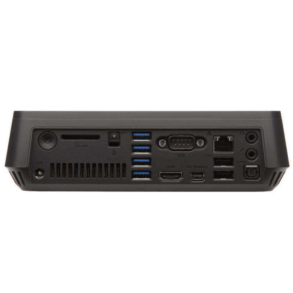 Компьютер ASUS VIVOPC-VC60-B036M (90MS0021-M01680) изображение 5