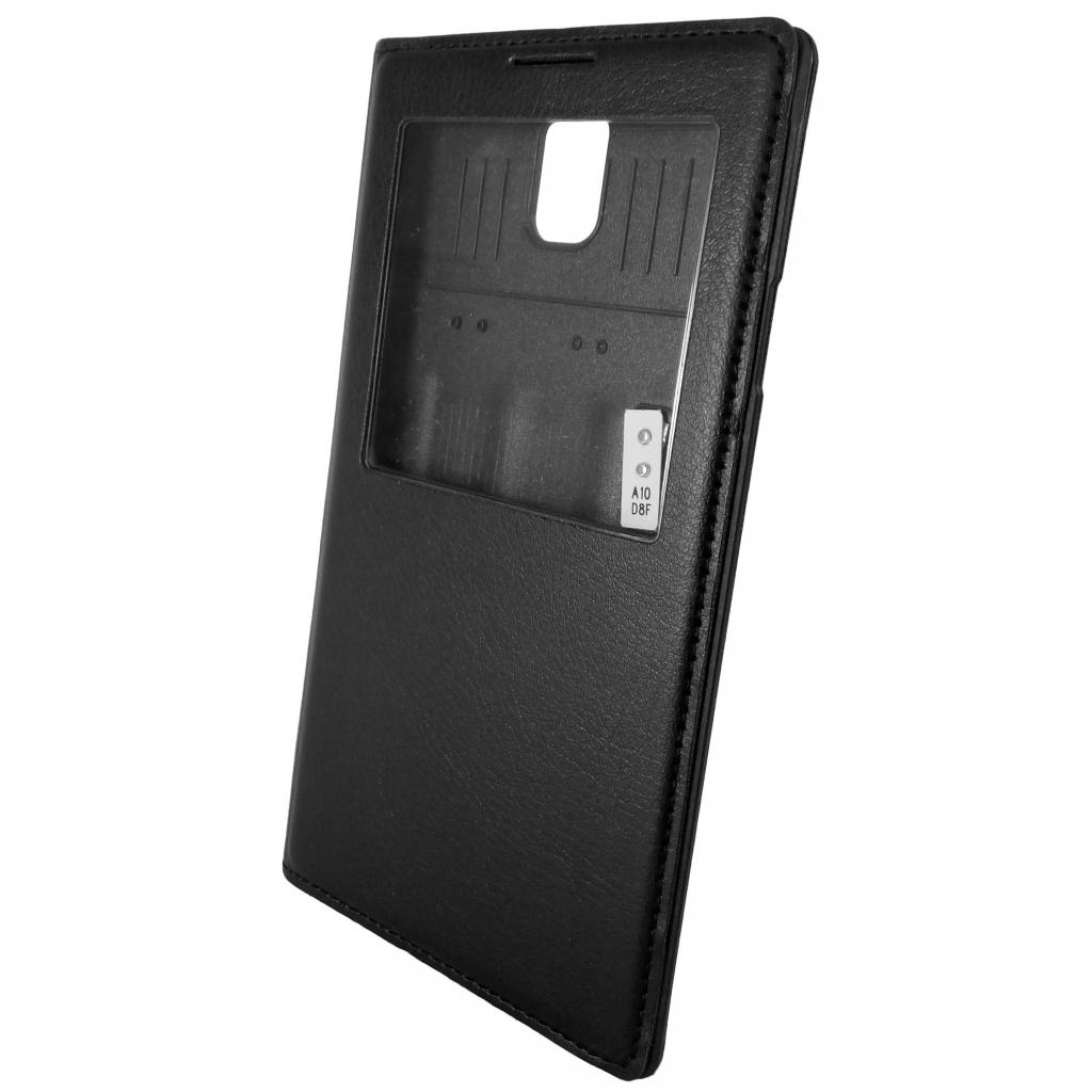 Чехол для моб. телефона GLOBAL для Samsung N9000 Galaxy Note III (черный) (1283126458965) изображение 2