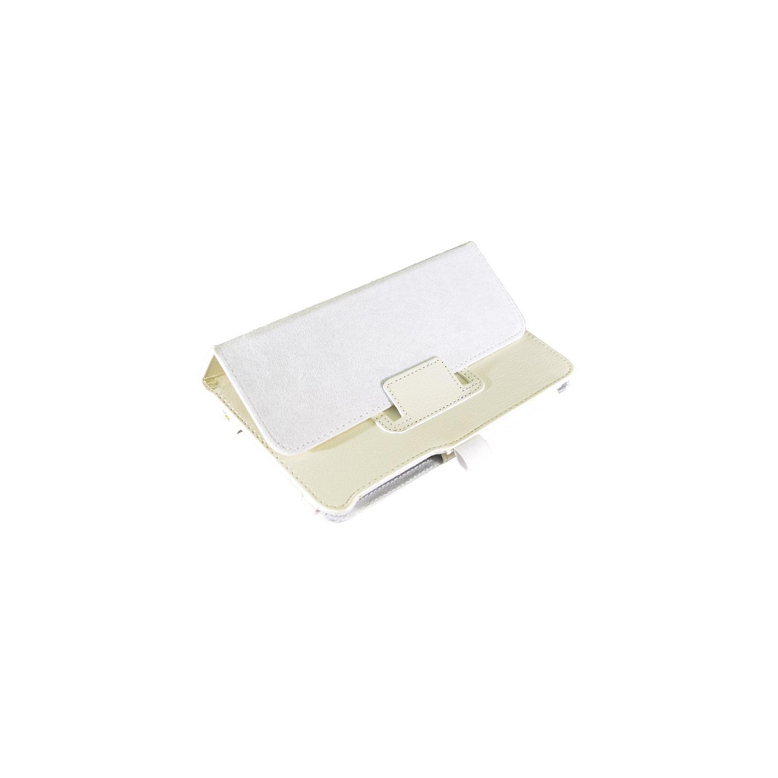 "Чехол для планшета Pro-case 7"" Pro-case Asus 7"" MeMO Pad ME170 white (ME170w) изображение 3"