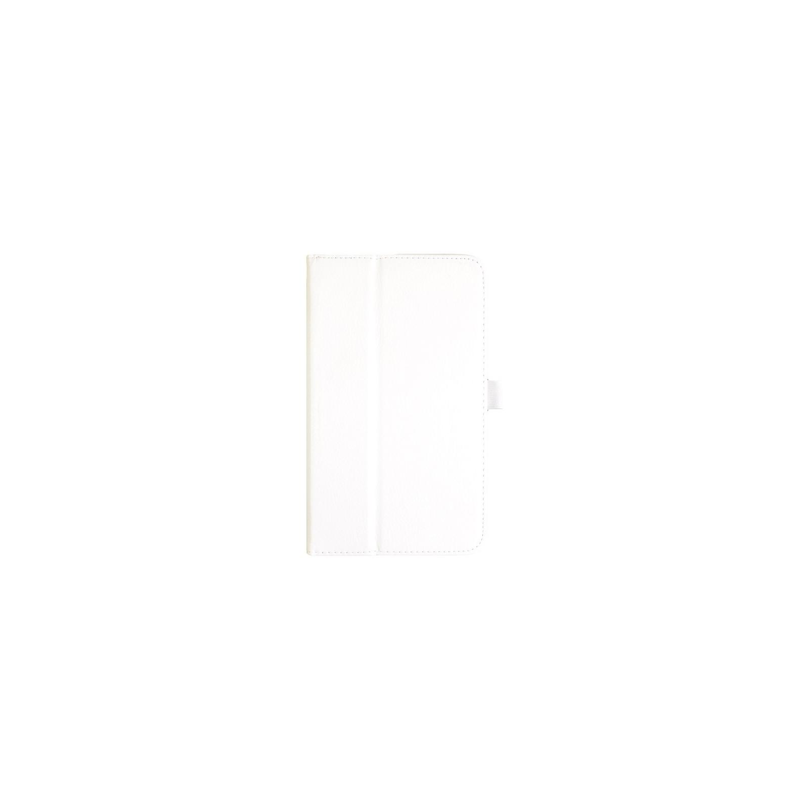 "Чехол для планшета Pro-case 7"" Pro-case Asus 7"" MeMO Pad ME170 white (ME170w)"
