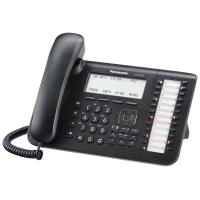 Телефон PANASONIC KX-NT546RU-B