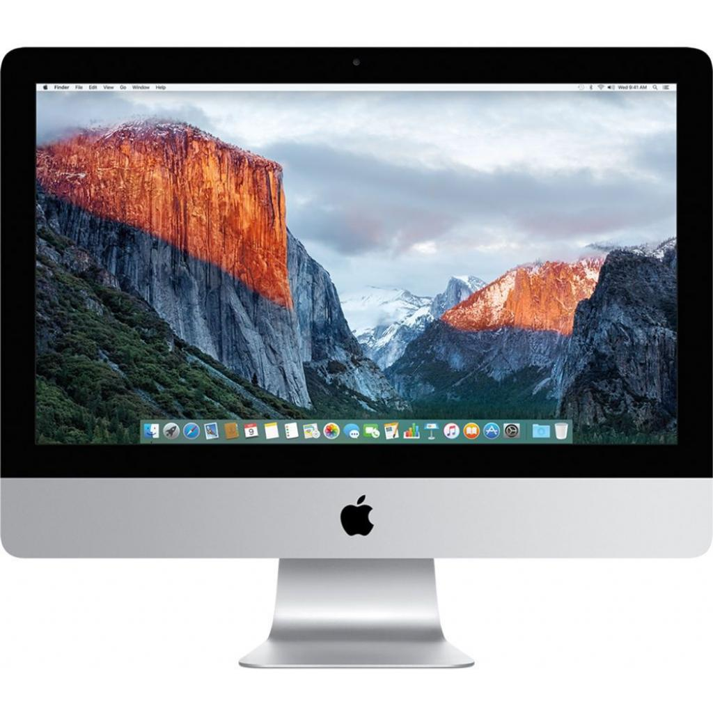 Компьютер Apple A1418 iMac (MK442UA/A)