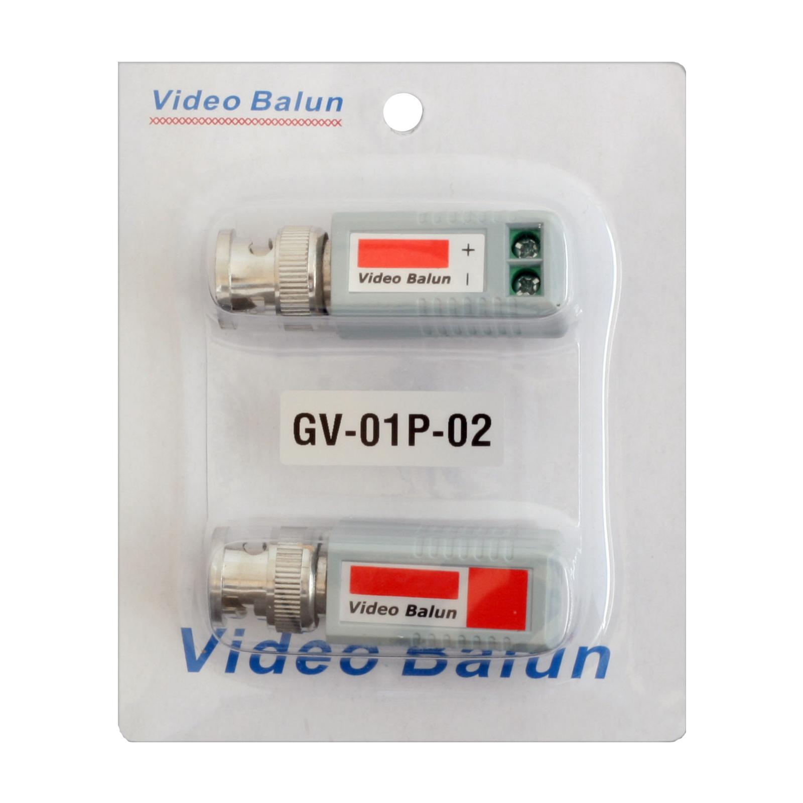 Приемо-передатчик GreenVision GV-01P-02 (3575)