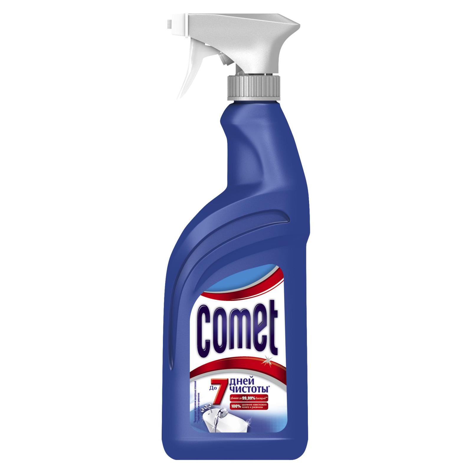 Чистящее средство Comet для ванной комнаты 500 мл (8001480024717)