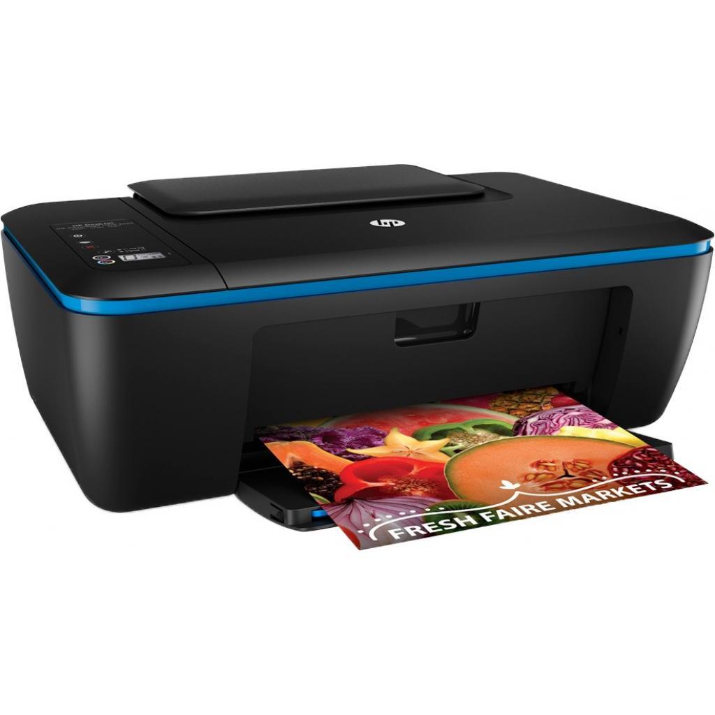 Многофункциональное устройство HP DeskJet Ultra Ink Advantage 2529 (K7W99A) изображение 3