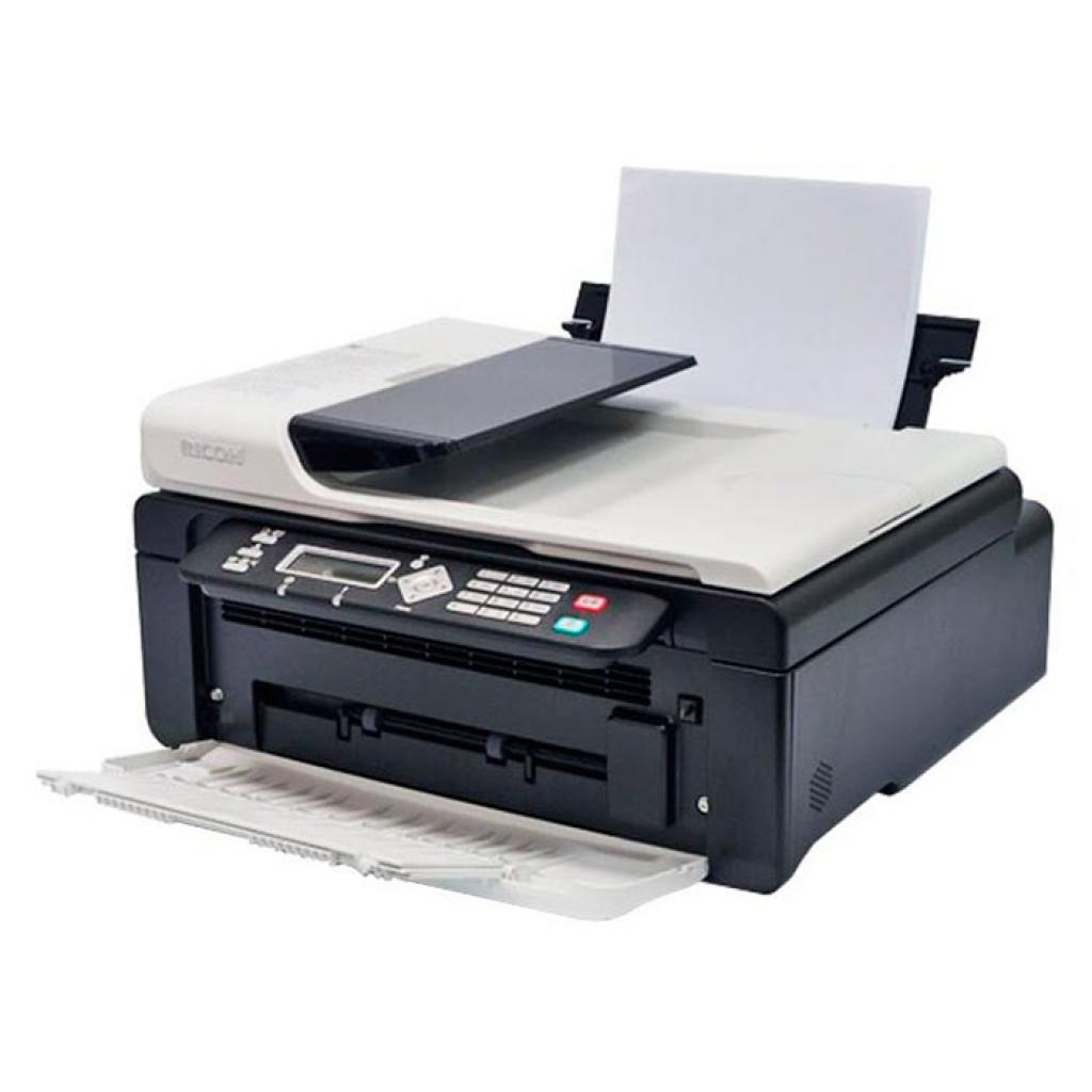 Многофункциональное устройство Ricoh SP 111SF (407419) изображение 3