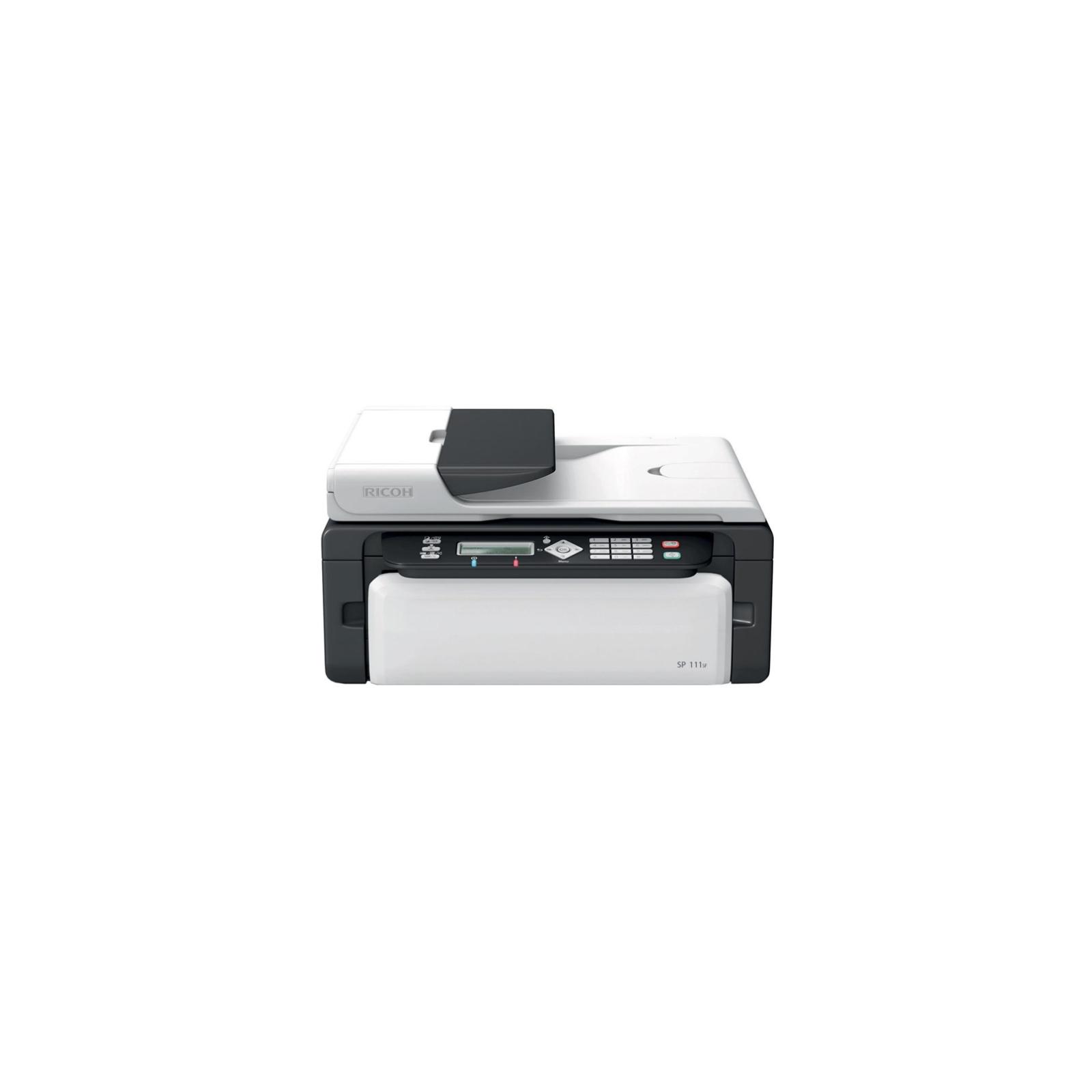 Многофункциональное устройство Ricoh SP 111SF (407419)