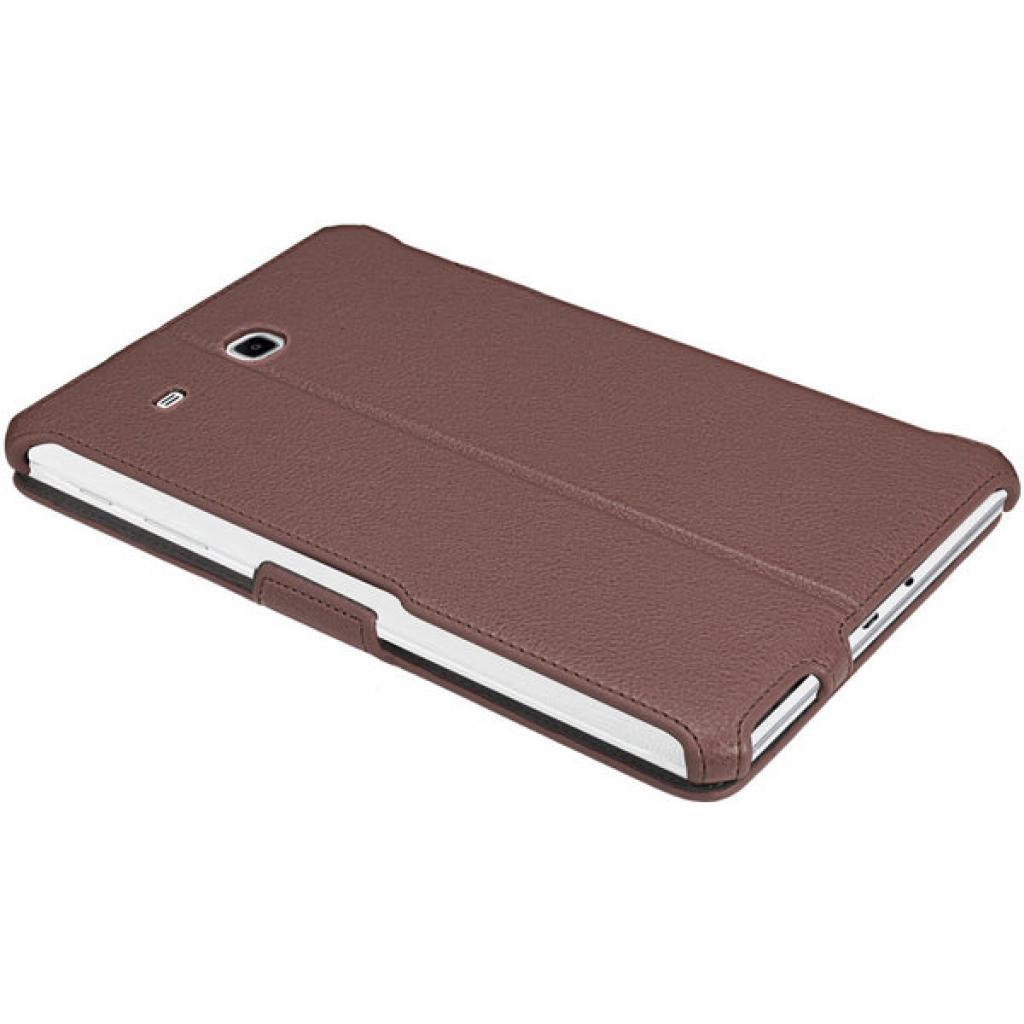 Чехол для планшета AirOn для Samsung Galaxy Tab E 9.6 brown (4822352777128) изображение 4