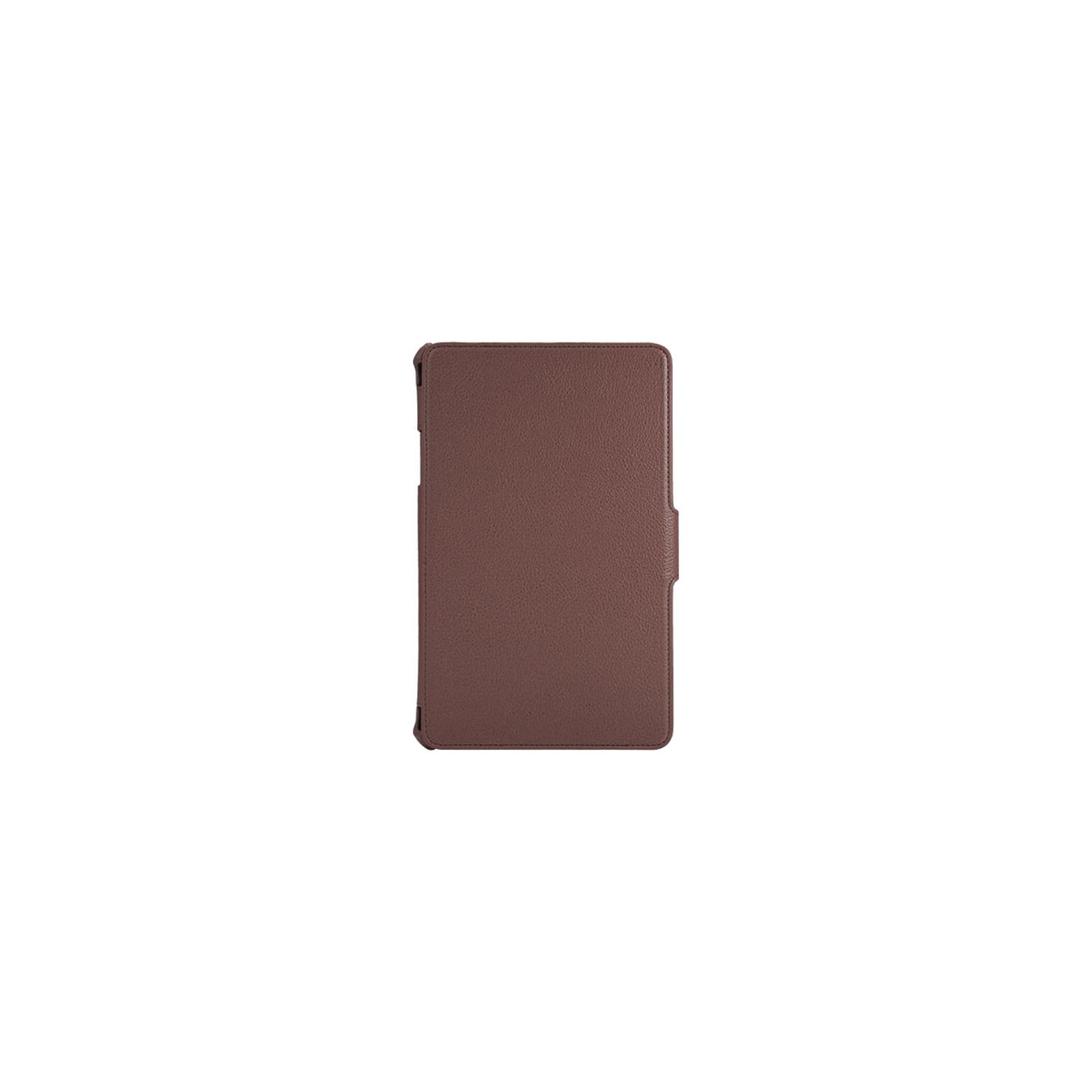 Чехол для планшета AirOn для Samsung Galaxy Tab E 9.6 brown (4822352777128)
