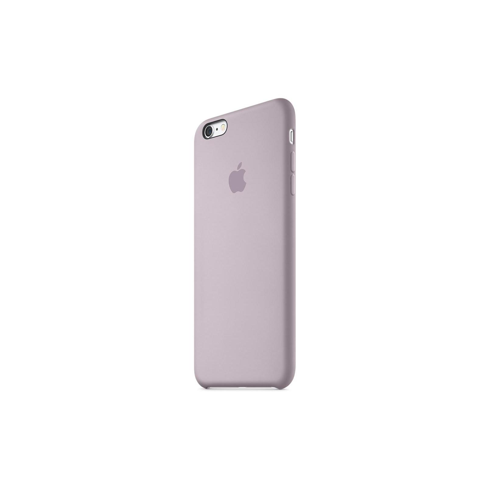Чехол для моб. телефона Apple для iPhone 6 Plus/6s Plus Lavender (MLD02ZM/A) изображение 2