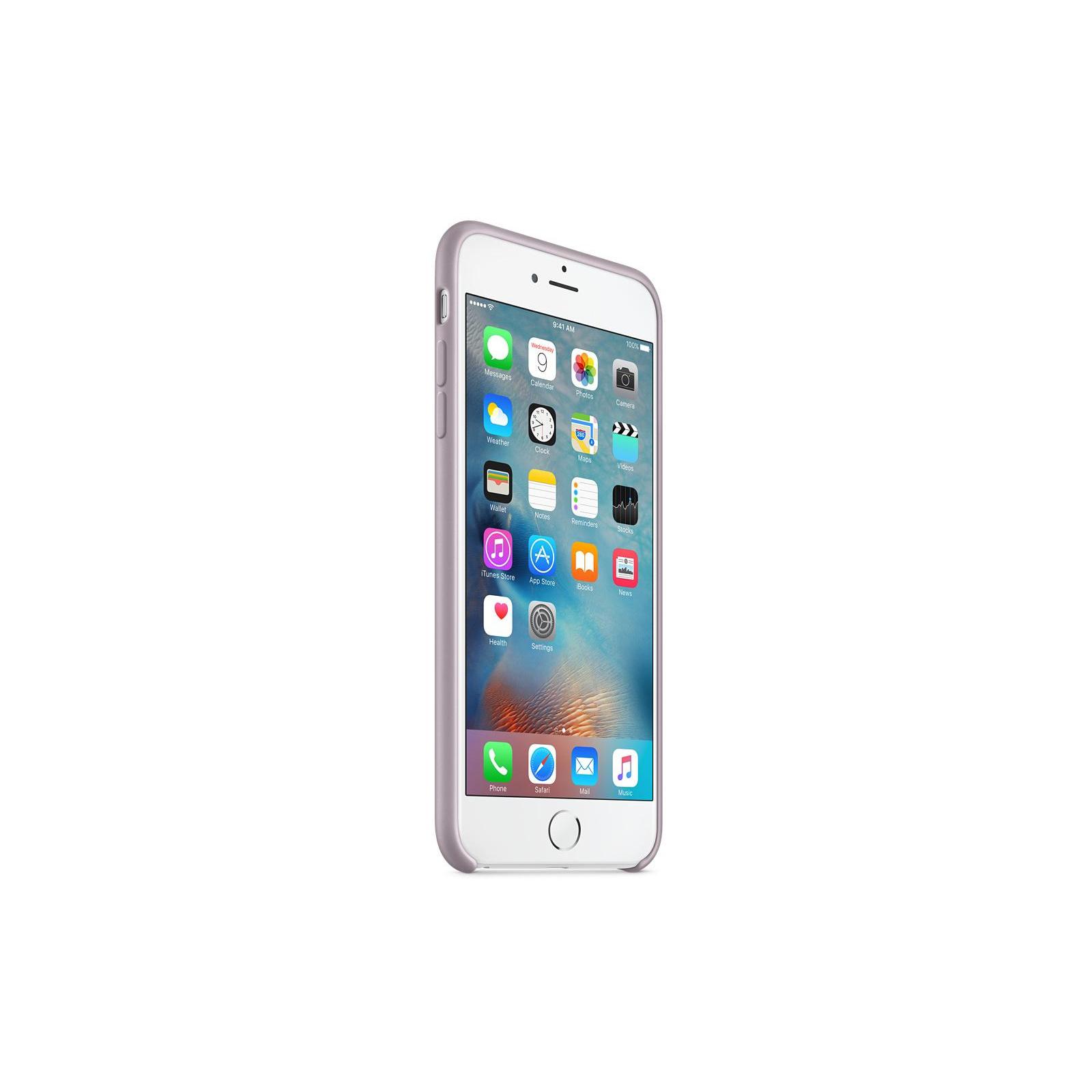Чехол для моб. телефона Apple для iPhone 6 Plus/6s Plus Lavender (MLD02ZM/A) изображение 4