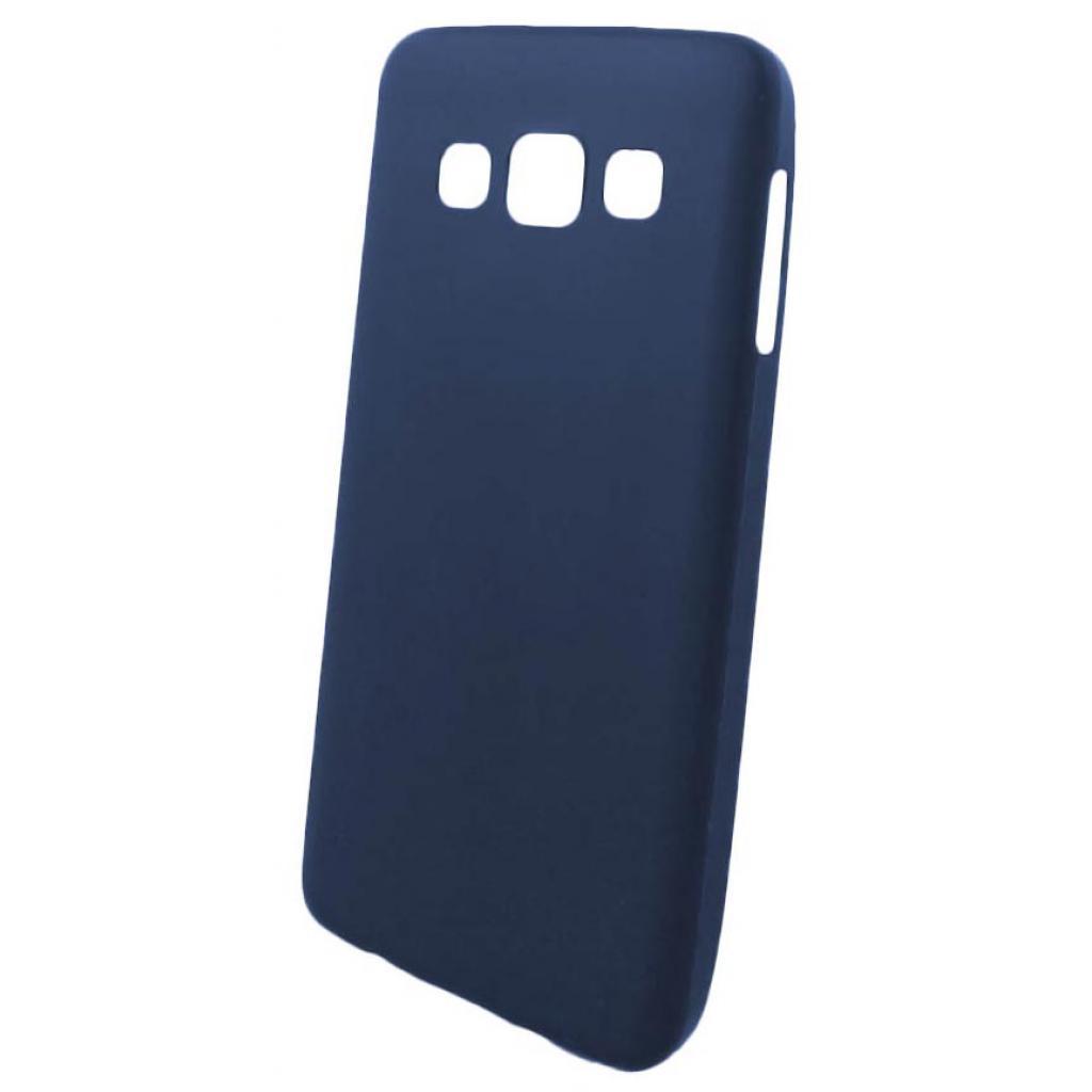 Чехол для моб. телефона GLOBAL для Samsung A500 (синий) (1283126467639)