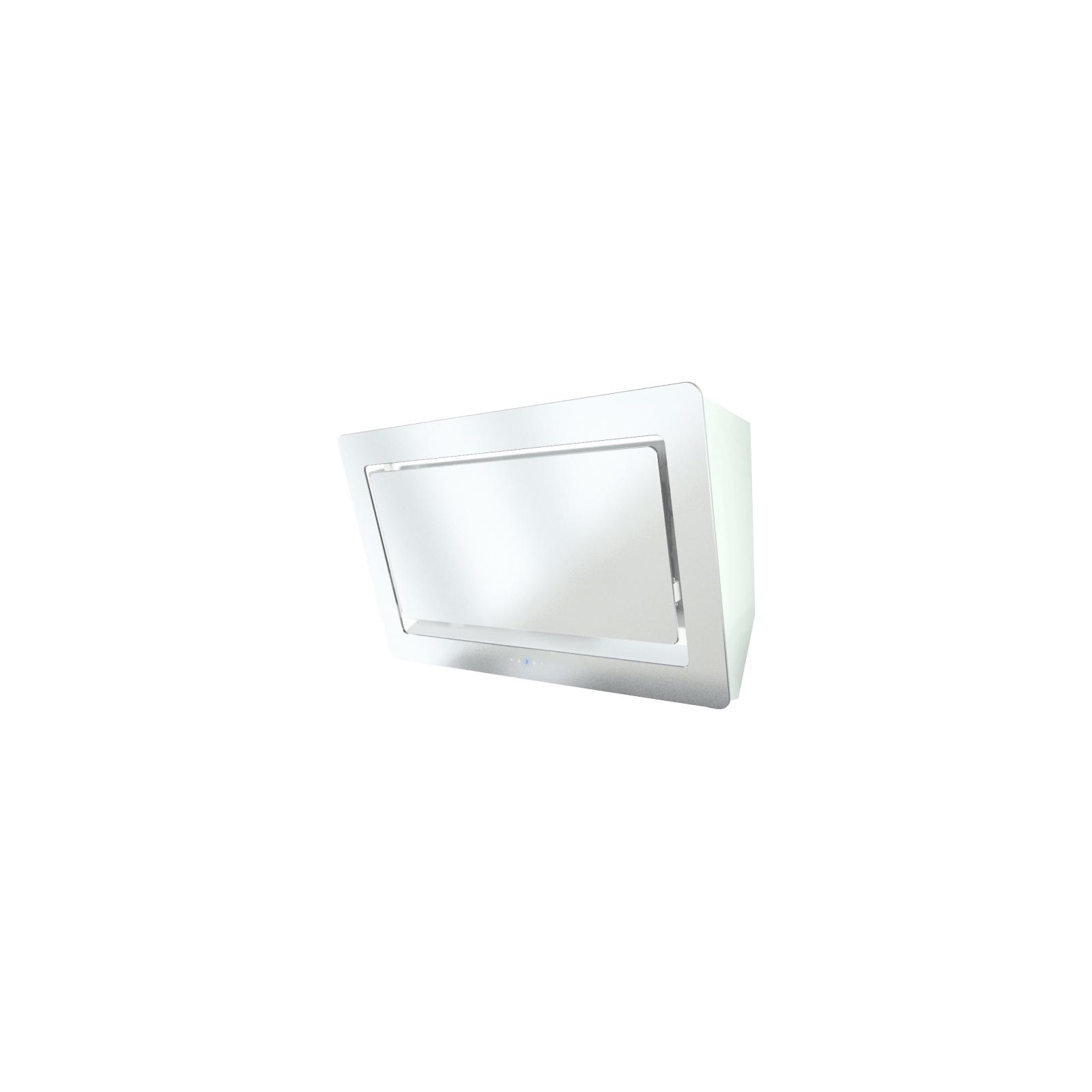Вытяжка кухонная Zirtal ONYX 90 WH