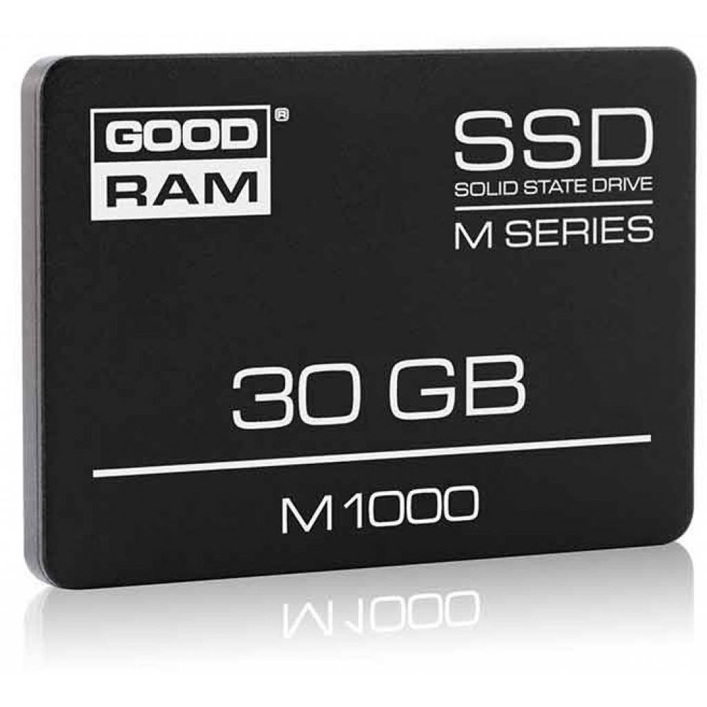 """Накопитель SSD 2.5""""  30GB GOODRAM (SSDPR-M1000-032 / SSDPR-M1000-030)"""