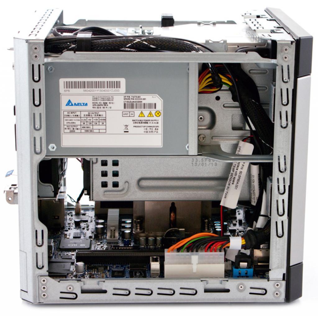 Сервер HP MicroSever G8 G1610 (819185-421) изображение 5