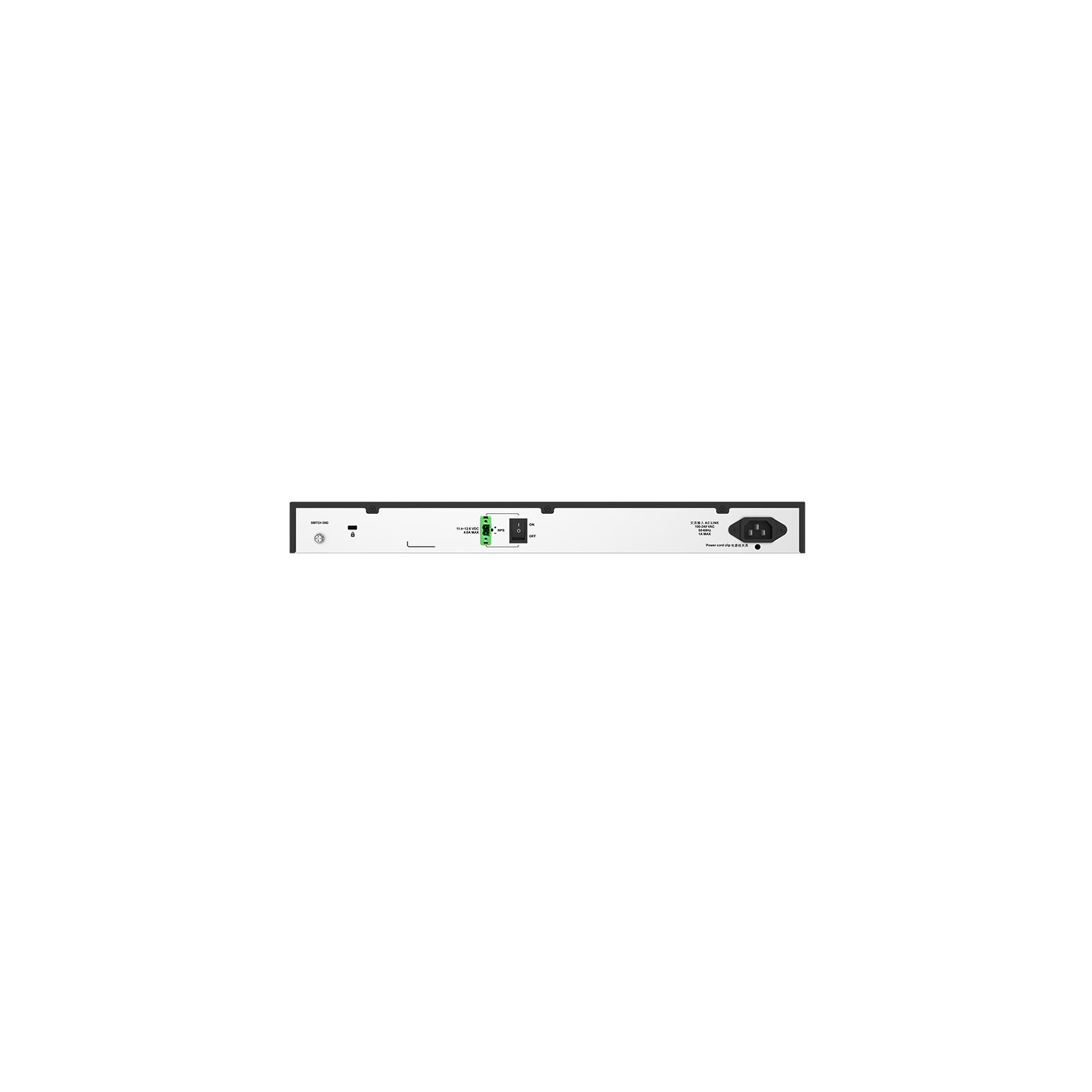 Коммутатор сетевой D-Link DGS-1510-52X/ME изображение 3