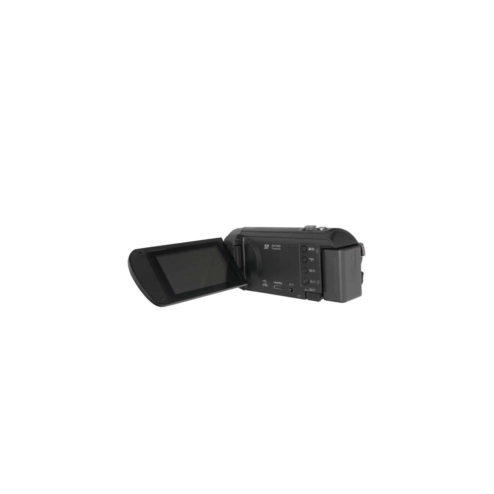 Цифровая видеокамера PANASONIC HC-V380EE-K изображение 4