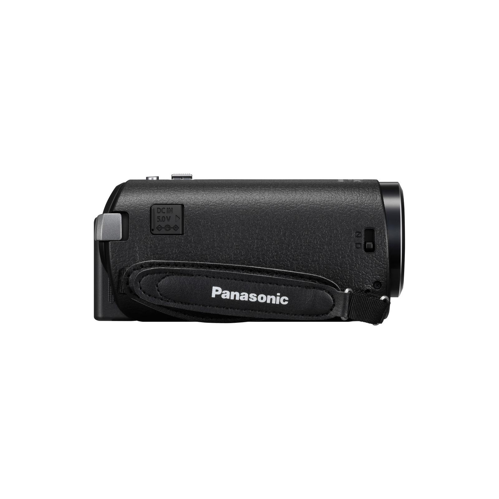 Цифровая видеокамера PANASONIC HC-V380EE-K изображение 7