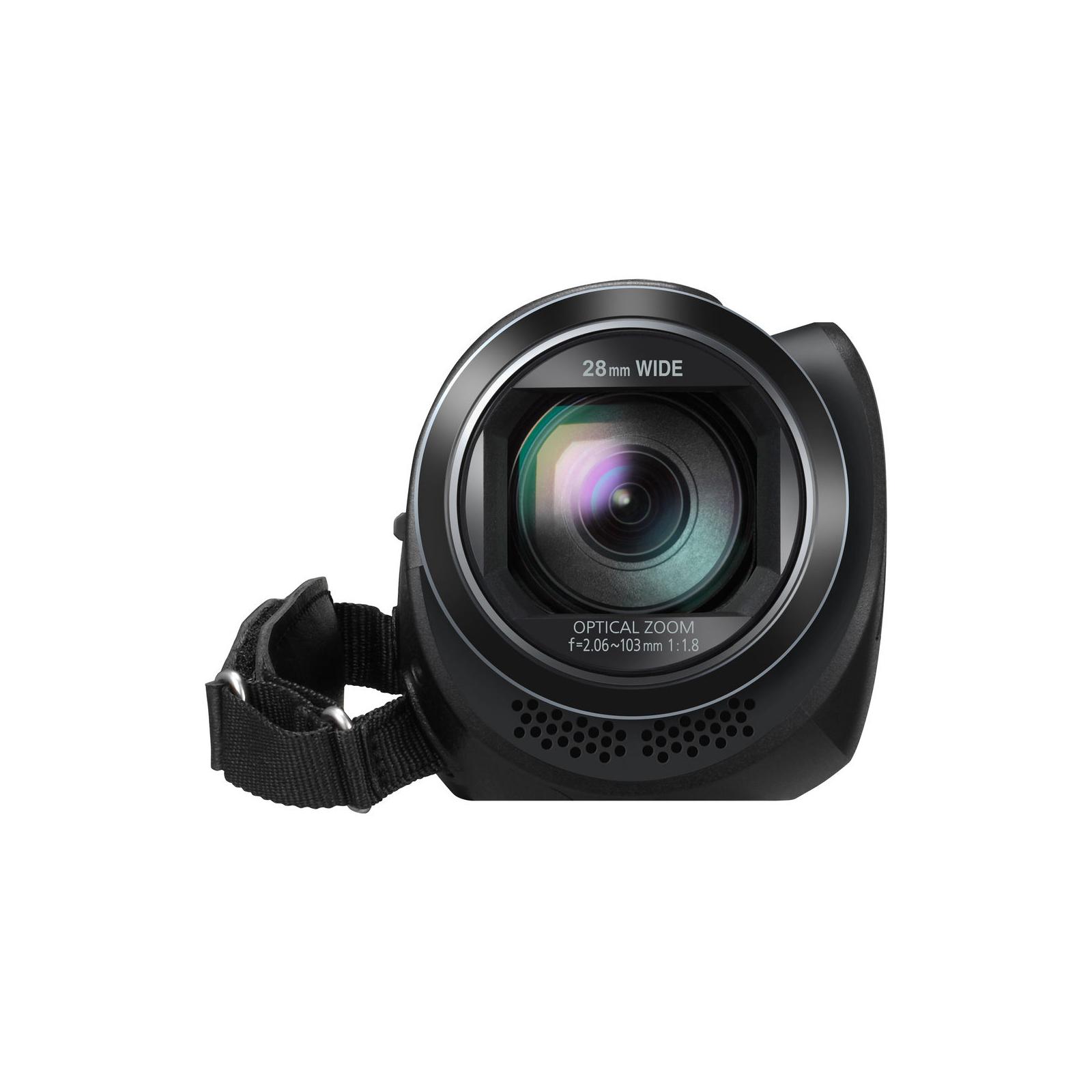 Цифровая видеокамера PANASONIC HC-V380EE-K изображение 9