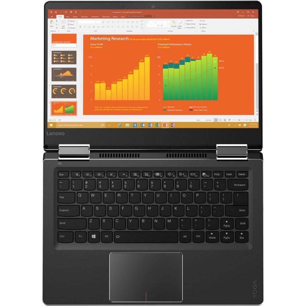 Ноутбук Lenovo Yoga 710-14 (80V40038RA)