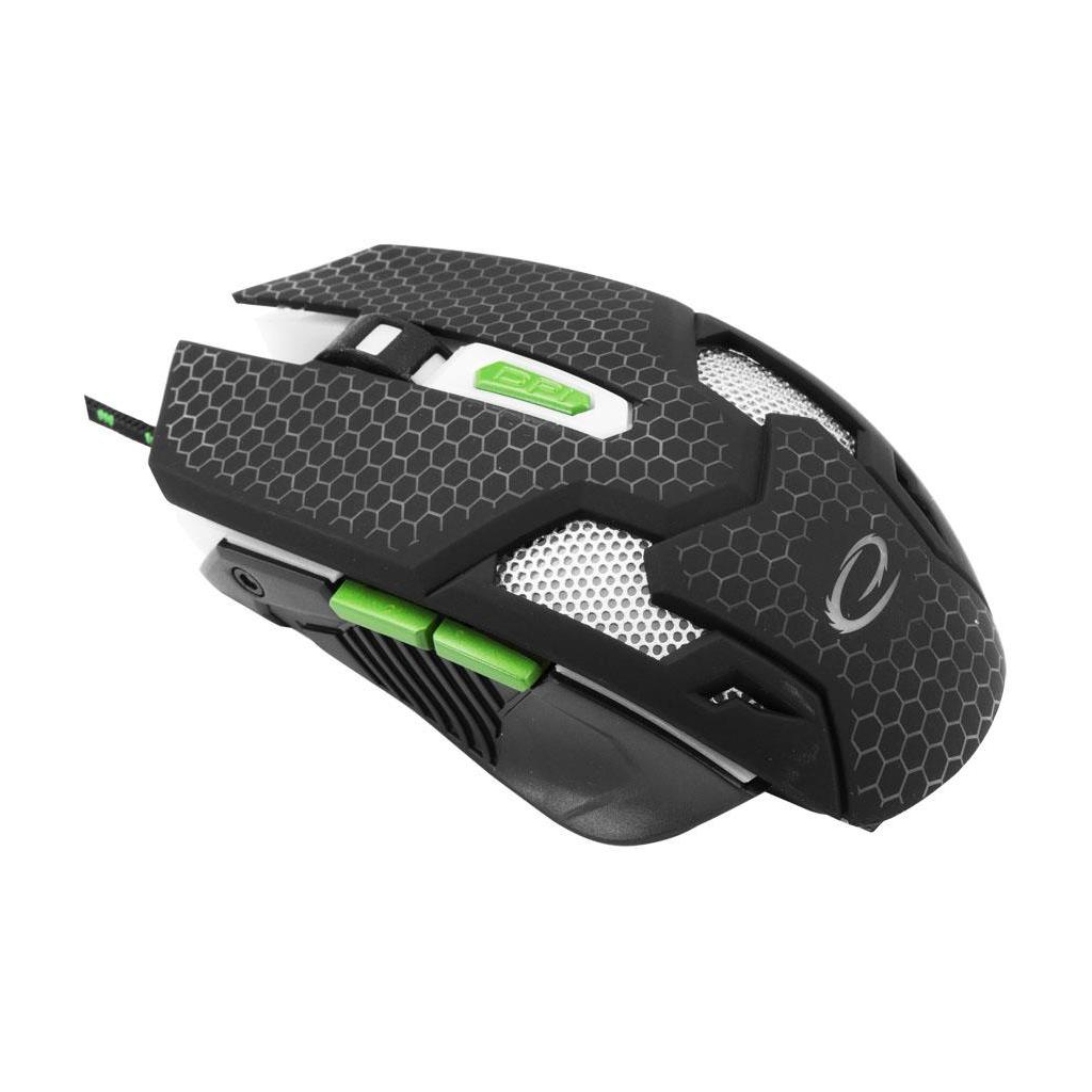 Мышка Esperanza MX207 Cobra (EGM207G) изображение 4