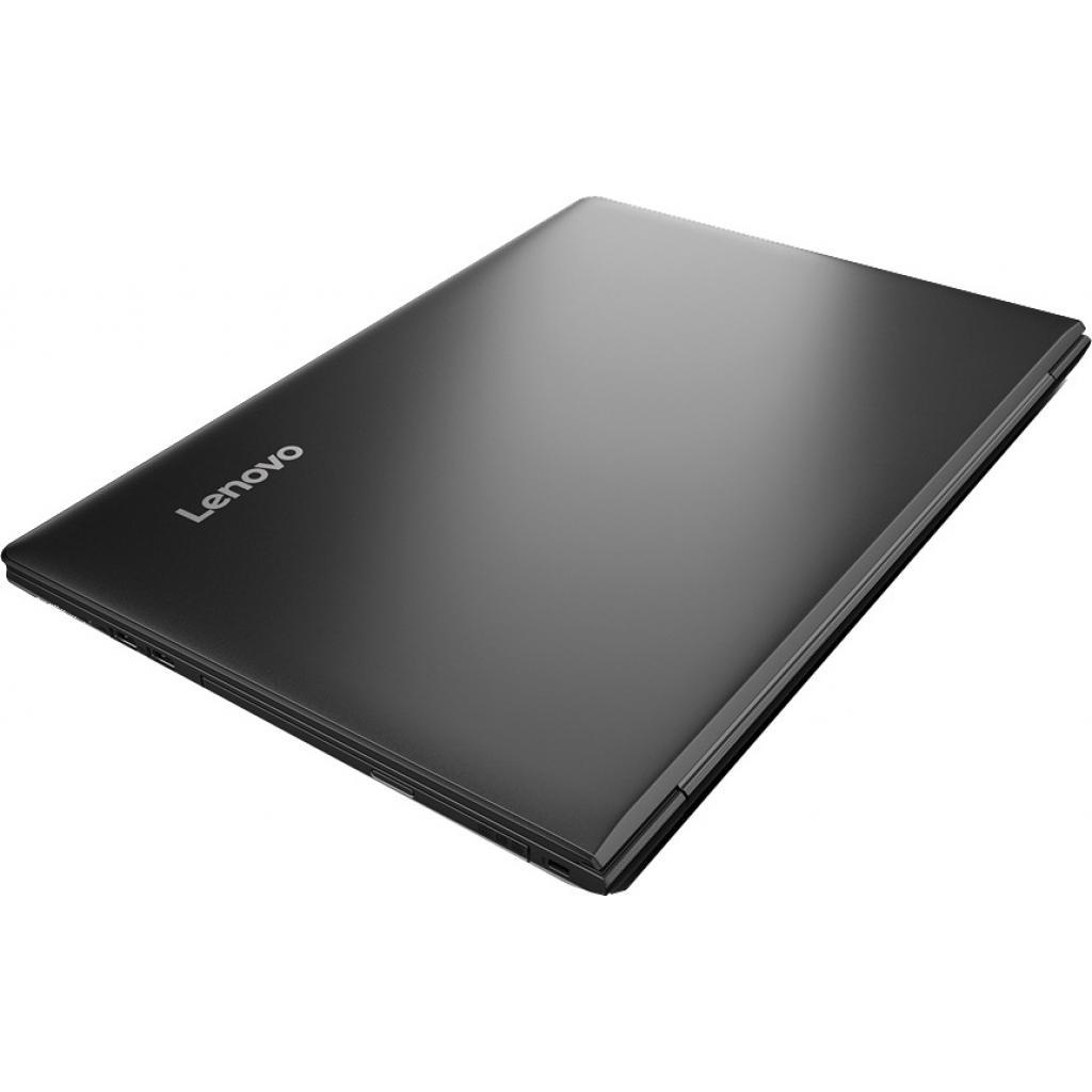 Ноутбук Lenovo IdeaPad V310-15 (80T3001YRA) изображение 10