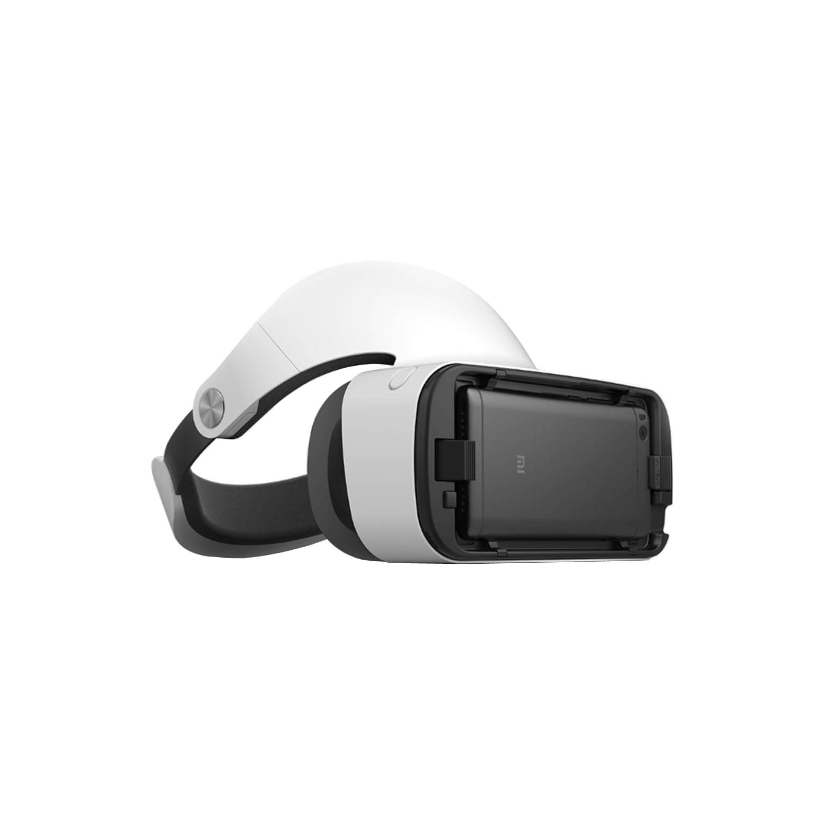Окуляри віртуальної реальності Xiaomi Mi VR Headset White (RGG4021CN)  зображення 4 07437ec6676a7
