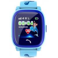 Смарт-часы GoGPS ME K25 Синие (К25СН)
