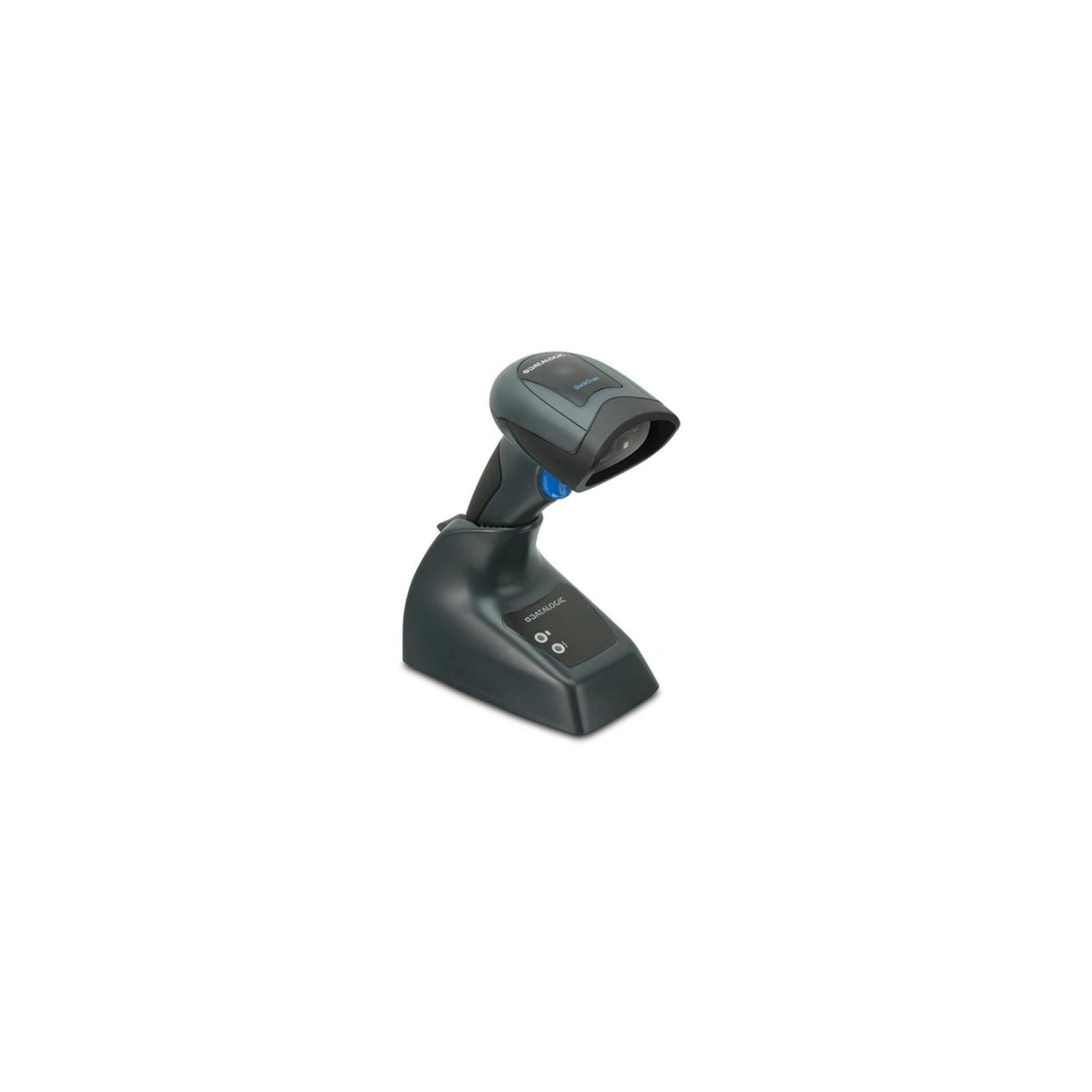 Сканер штрих-кода Datalogic QM2131, USB (QM2131-BK-433K1) изображение 2