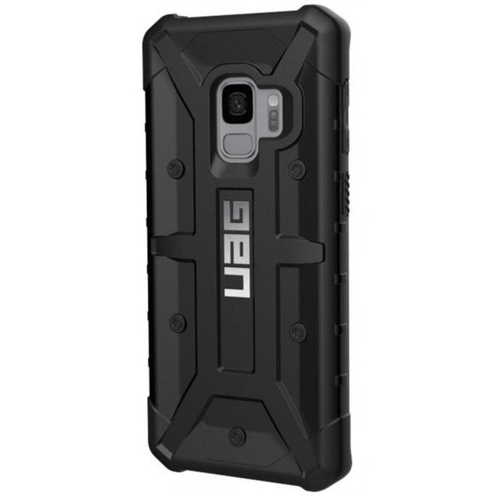 Чехол для моб. телефона Uag Galaxy S9 Pathfinder Black (GLXS9-A-BK) изображение 2