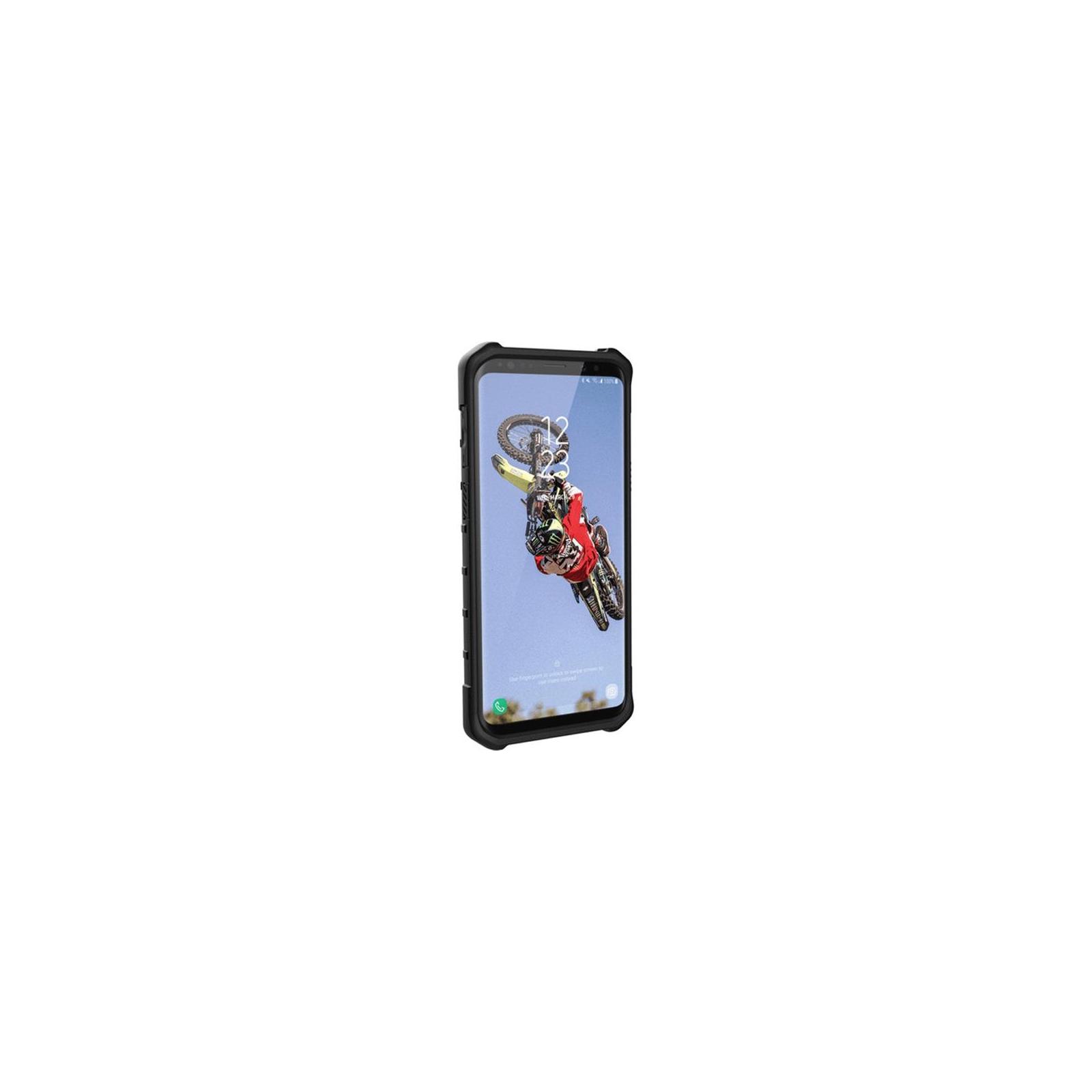 Чехол для моб. телефона Uag Galaxy S9 Pathfinder Black (GLXS9-A-BK) изображение 3