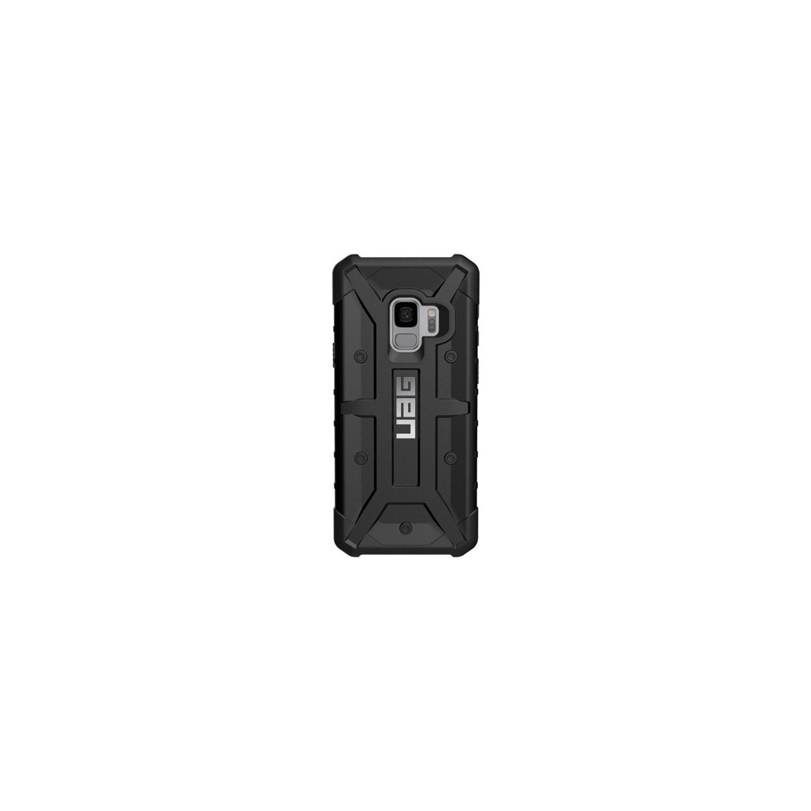 Чехол для моб. телефона Uag Galaxy S9 Pathfinder Black (GLXS9-A-BK)