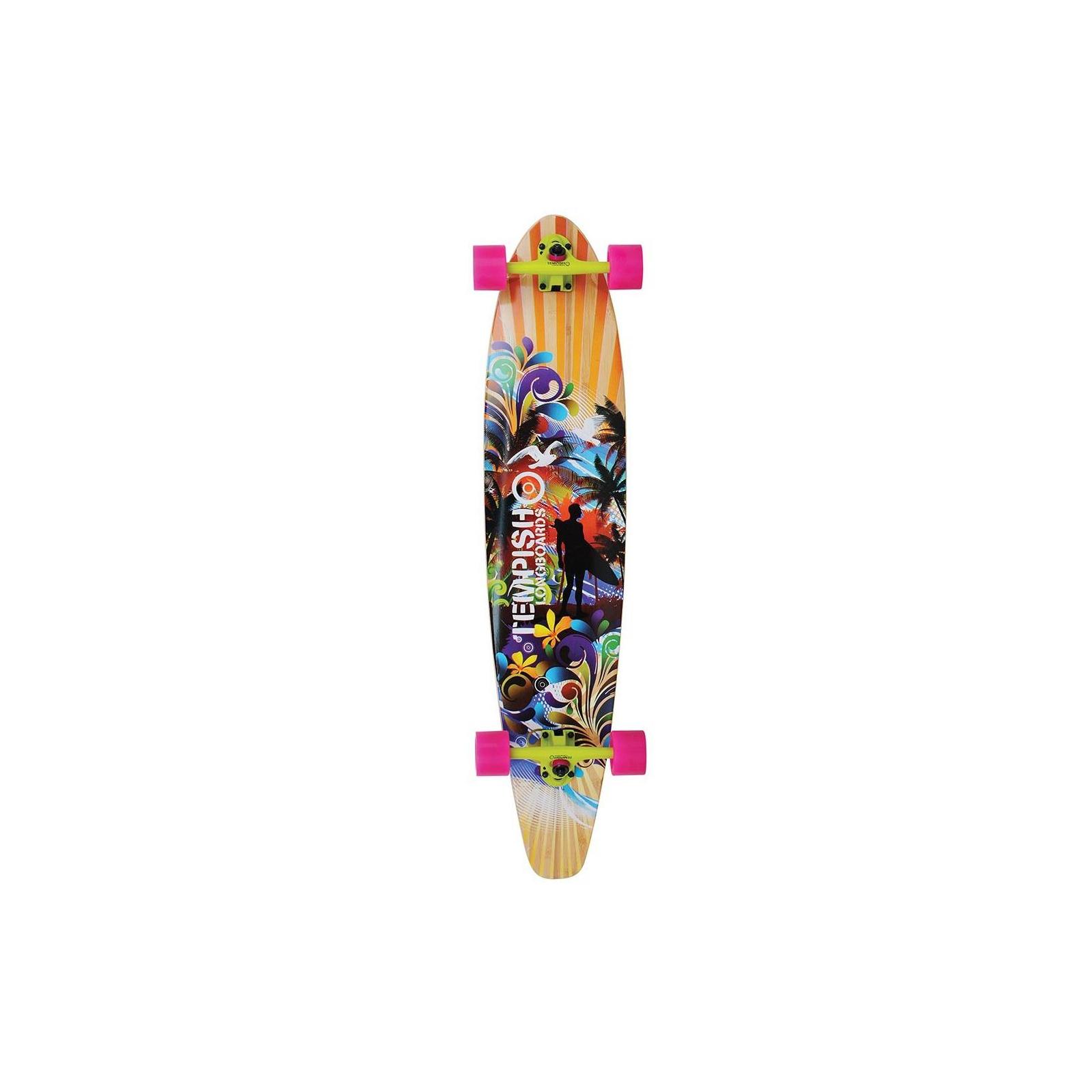Скейтборд Tempish SENSE (106001026) изображение 2