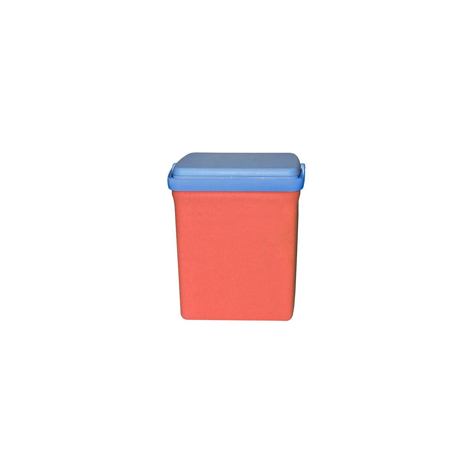 Термобокс Ezetil SF-16 красно-синий (4020716074115BLUERED)