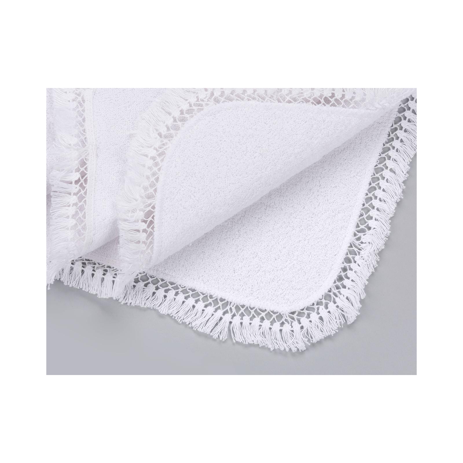 Крыжма Интеркидс махровая (2147-white) изображение 2