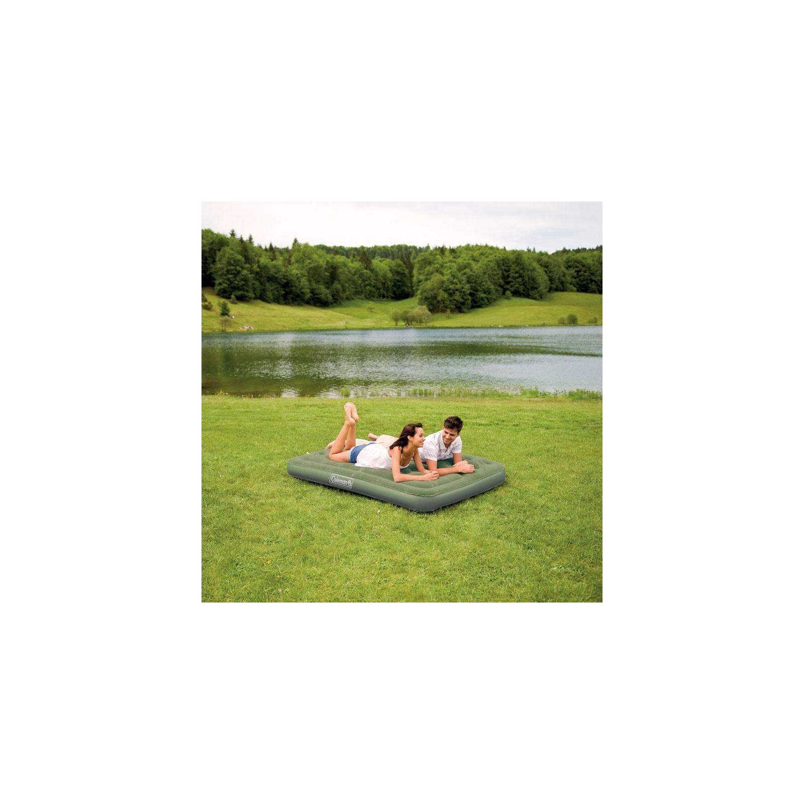 Матрас надувной Coleman Comfort Bed Double (2000025182) изображение 2