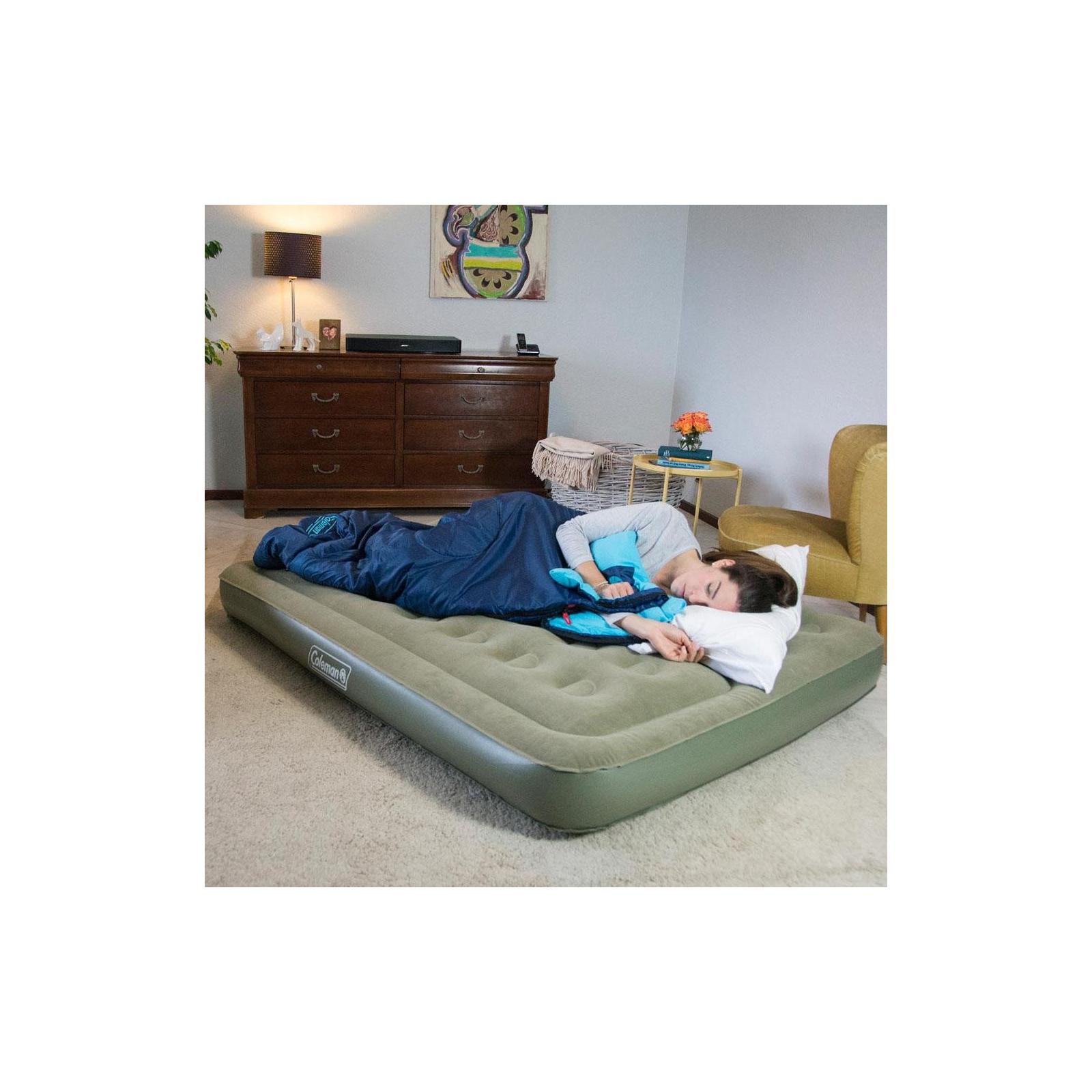 Матрас надувной Coleman Comfort Bed Double (2000025182) изображение 3
