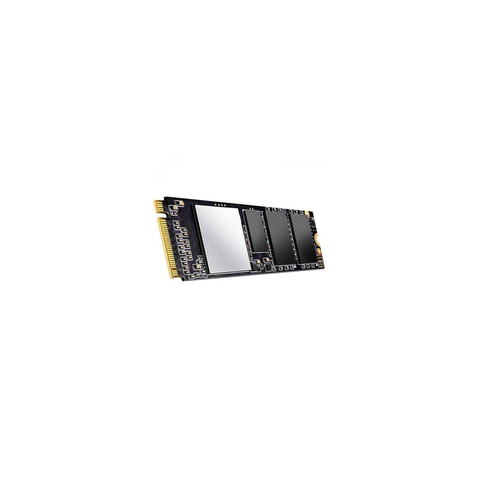 Накопитель SSD M.2 2280 1TB ADATA (ASX6000NP-1TT-C) изображение 2