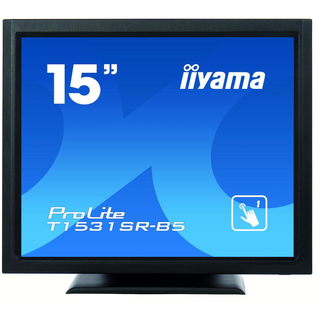 Монитор iiyama T1531SR-B5