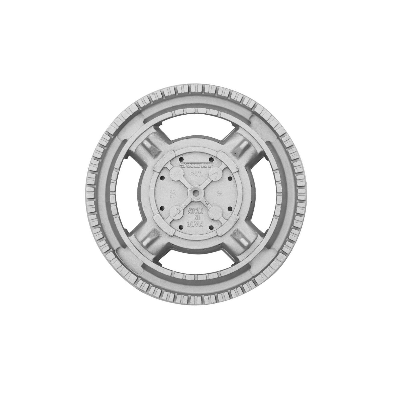 Варочная поверхность MINOLA MGM 61621 WH изображение 3