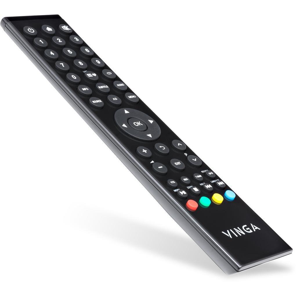 Телевізор Vinga S65UHD20B зображення 10
