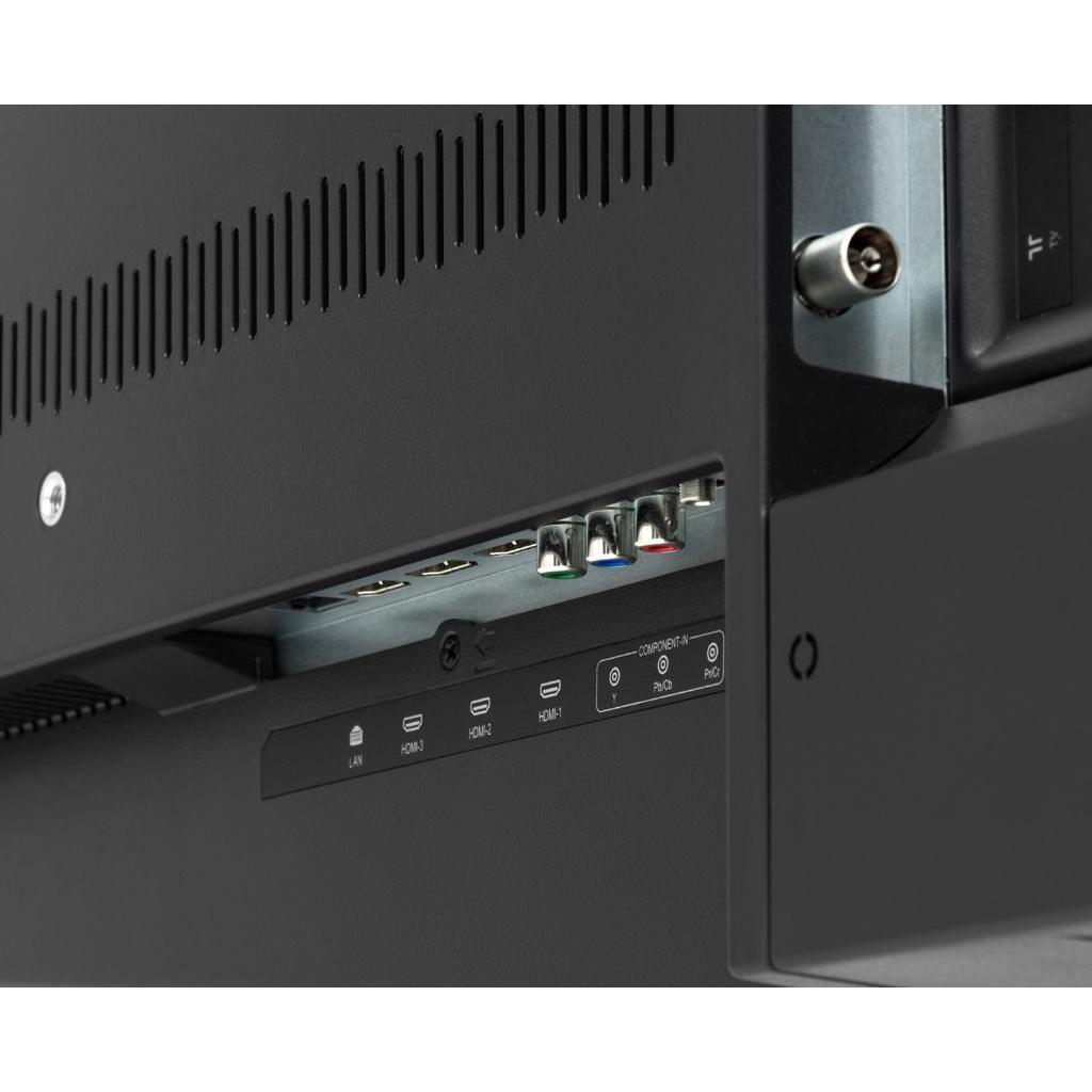 Телевізор Vinga S65UHD20B зображення 8