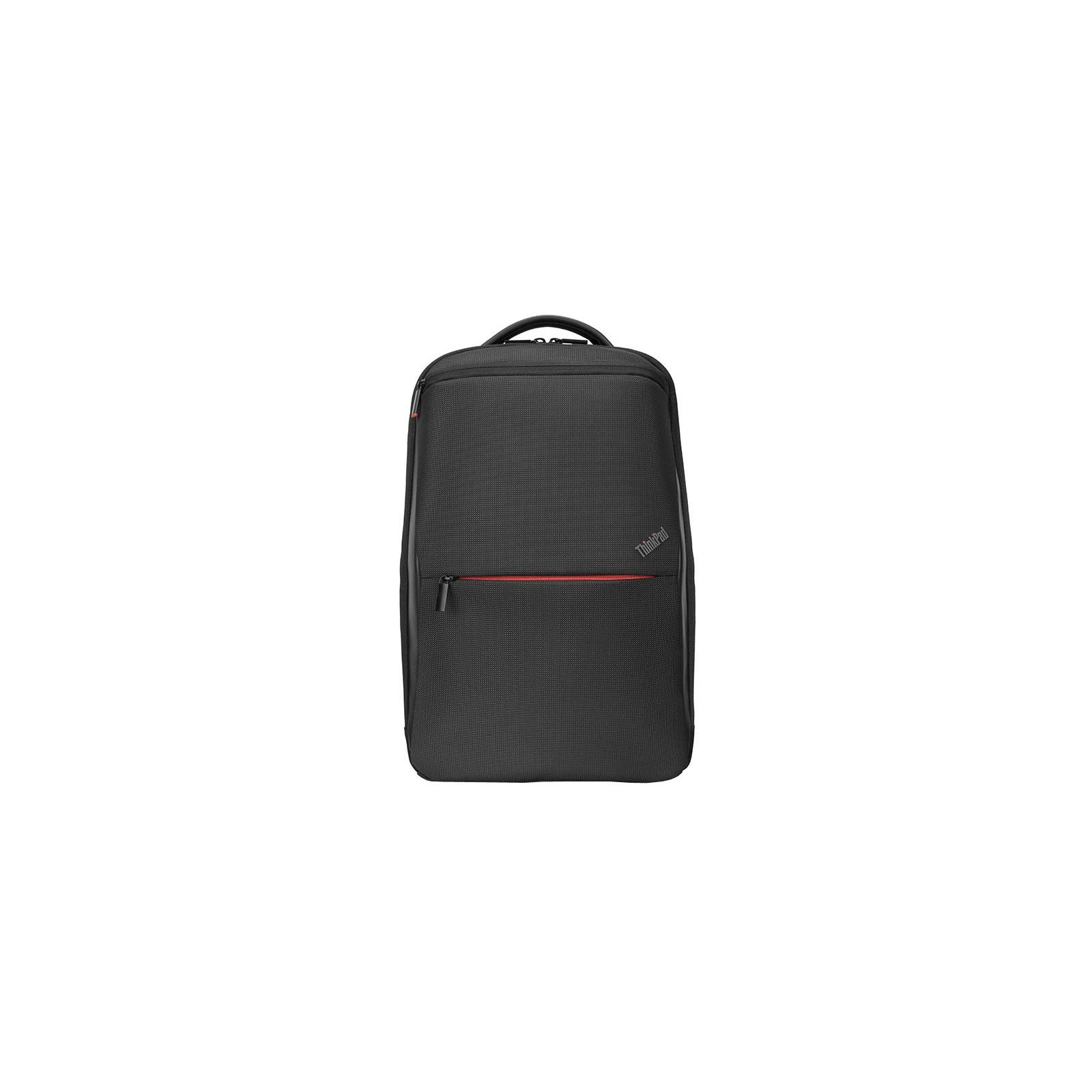 Рюкзак для ноутбука Lenovo 15.6 Backpack ThinkPad Professional (4X40Q26383) изображение 2