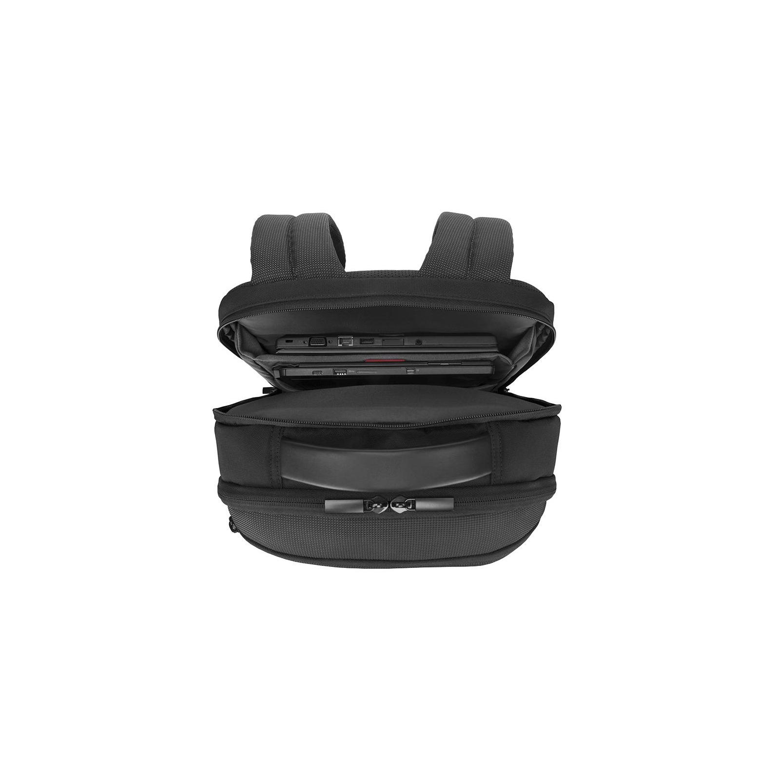 Рюкзак для ноутбука Lenovo 15.6 Backpack ThinkPad Professional (4X40Q26383) изображение 3