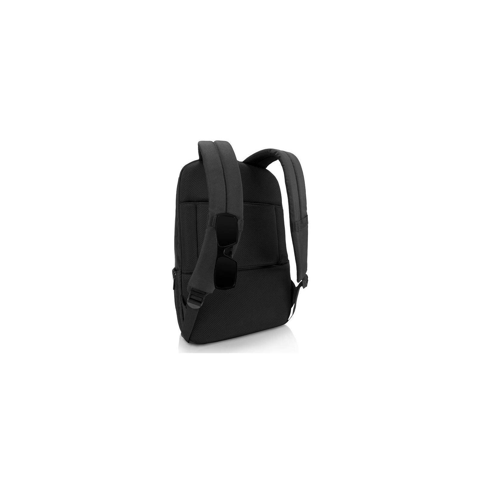 Рюкзак для ноутбука Lenovo 15.6 Backpack ThinkPad Professional (4X40Q26383) изображение 6