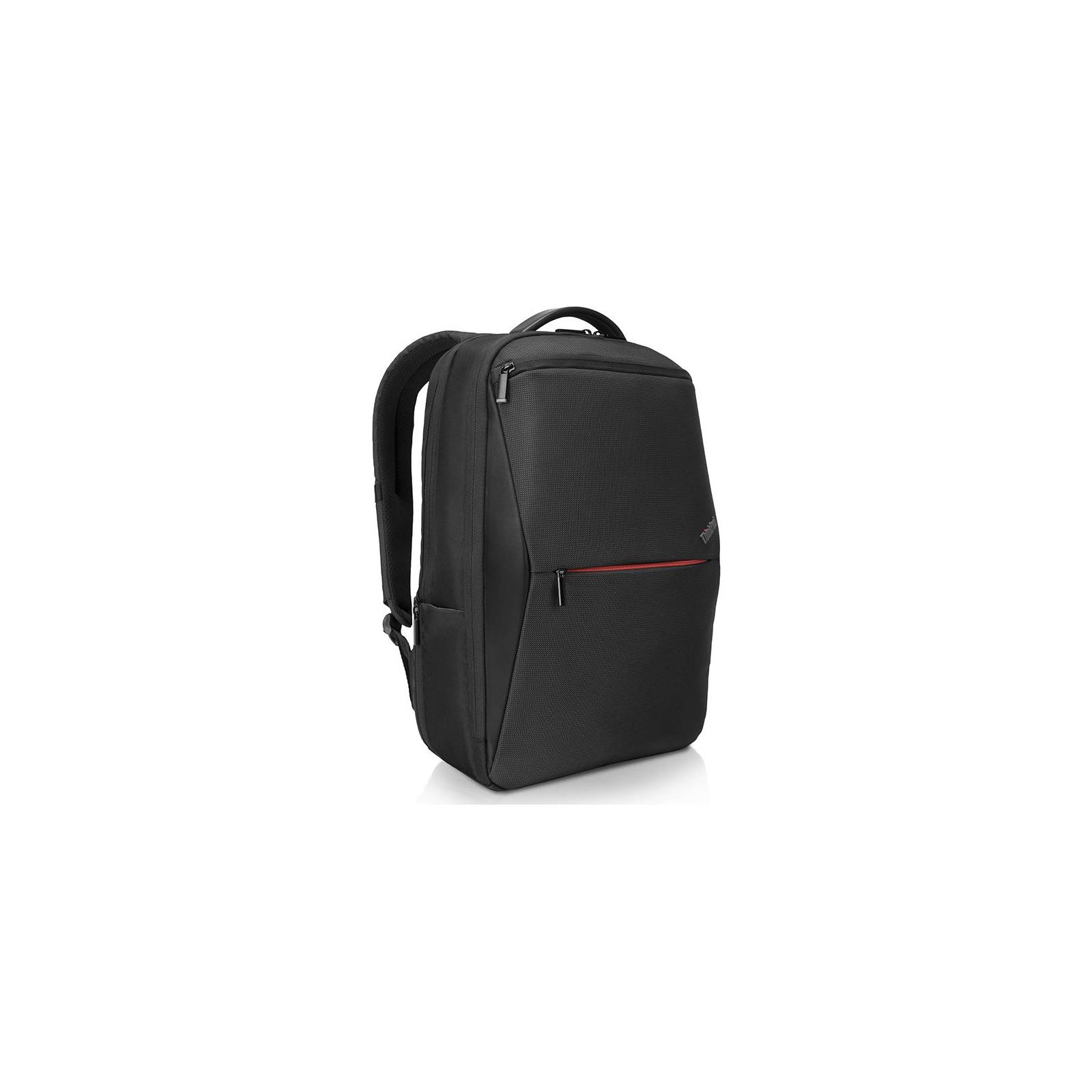 Рюкзак для ноутбука Lenovo 15.6 Backpack ThinkPad Professional (4X40Q26383) изображение 7